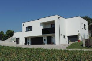 PROVISIONSFREI - Neubauvilla in sonniger Aussichtslage