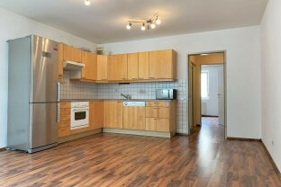 Gut gelegene 2 Zimmer Wohnung | Einbauküche