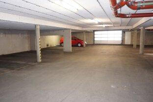 Garagenstellplatz Nr. 13