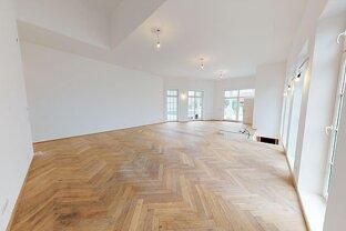...super Wohnung mit Eigengarten...!!!