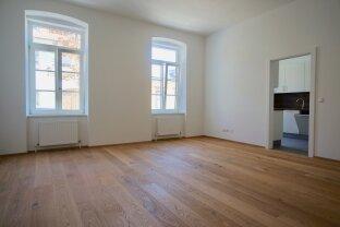 ERSTBEZUG - Interessante 3-Zimmer-Wohnung - Gumpoldskirchen