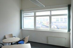 Achtung: 700 m² Büroetage - teilbar ab 100 m² - nahe Flughafennähe