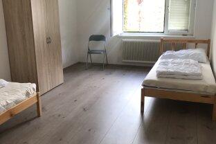 Sonnige 3 Zimmerwohnung