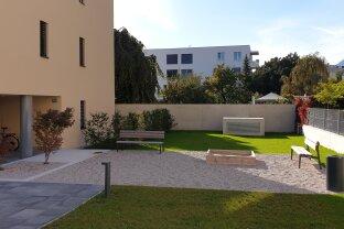 Hochwertige 2-Zimmer-Neubauwohnung mit viel Stauraum in TOPLAGE zu vermieten
