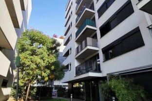 Zentral gelegene 2 Zimmer-Wohnung Nähe Telekom, OMV, Bank Austria, WU,