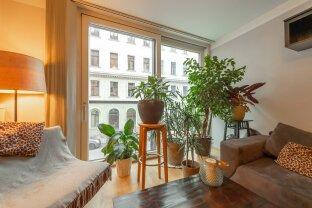 *PERFEKT AUFGETEILT* 3 Zimmer-Wohnung in der Zieglergasse 50 - ab 1. Februar!