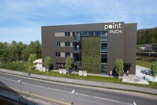 RESERVIERT - point PUCH - PREMIUM OFFICE