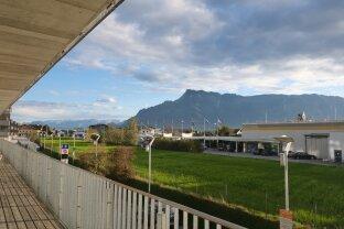 Bürofläche / Ausstellungs- & Schulungsräume - viele Parkplätze - Sonnenterrasse - Bergblick -Airport Center