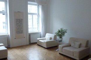EIGENHEIM - EIGENTUMSWOHNUNG -4,5-Zimmer Altbauwohnung in Bestlage - DÖBLING - 1190 WIEN!!!