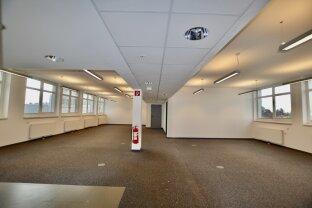 Modernste, flexible Büroräumlichkeiten