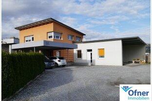Neustart: ideales Gewerbeobjekt mit sehr gepflegtem Wohnhaus