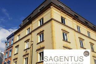 PROVISIONSFREI: Helle Garconniere im Zentrum von Innsbruck