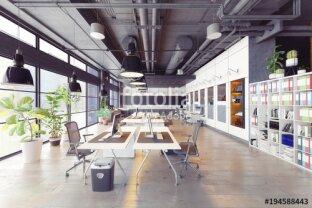 220m² LOFT Büro - Nähe Franz Josefs Bahnhof  - Provisionsfrei