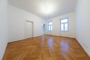 TOP 3-Zimmer Wohnung 73 m²  Ettenreichgasse Ecke Davidgasse