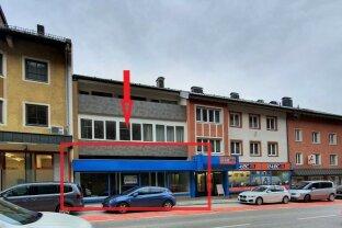 Kufstein: Miete Geschäftslokal / Ordinationsräume in frequentierter Lage