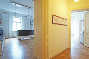 2 Büroräume in Regie-Vermietung | U3 Neubaugasse | PROVISIONSFREI