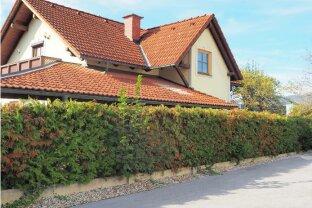 Entzückendes Haus in Graz Andritz