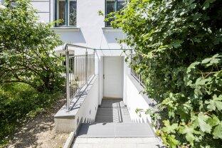 Souterrain Räumlichkeiten in renovierter Gründerzeitvilla