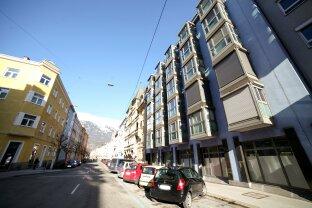 Ruhige und zentrale 2-Zimmerwohnung mit Balkon und Loggia - Innsbruck/Wilten