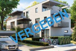 VERGEBEN - MG15 - Innsbruck/Amras - Top 07 - 2-Zi-Dachgeschoßwohnung