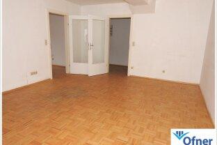 Zentrale 3-Zimmer-Wohnung mitten in Köflach