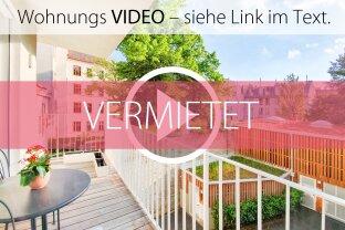 Westbalkon I Innenhoflage I  2 Zimmer I Nahe U3