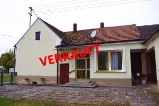 """Ehemaliger Bauernhof in Mischendorf """"VERKAUFT"""""""