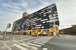 1A Geschäftsfläche im EKZ City Gate, Wien