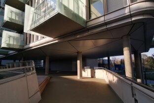 Renzo Piano House..   Moderne 2 Zimmer ERSTBEZUG mit viel viel Extras