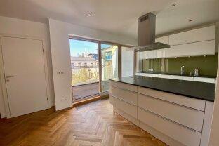 Moderne Dachterrassenwohnung - 1160 Wien