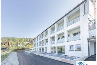 Erstbezug: provisionsfreie 2-Zimmer-Wohnung in Bärnbacher Höhenlage