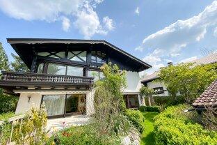 Wohnen wo andere Urlaub machen – Haus am wunderschönen Traunsee zu vermieten