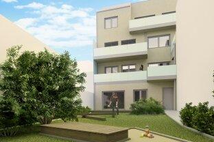 Wohntraum Tulln - exklusive schlüsselfertige Eigentumswohnungen im Zentrum: Top 6