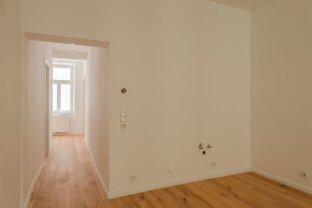 JETZT INVESTIEREN! perfekt geschnittene 2 Zimmerwohnung in der Dreyhausenstraße (nahe U3)