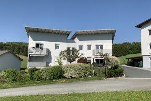 Provisionsfrei !!! Sulz - schicke Wohnung mit 84 m2 in angenehmer Dorfrandlage !!