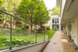 ruhige 2-Zimmer Neubauwohnung in beliebter Lage - ab sofort!