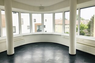 lässig & top modern - Büro/Ordination - nahe Landeskrankenhaus