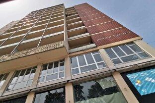 Mitten in der Innenstadt! - Elegante 2-Zimmer-Wohnung mit Blick auf den Schwedenplatz!