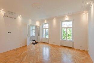 3 Zimmer Büro nähe U4 Ober St. Veit - repräsentative Büroräumlichkeiten in Hietzing