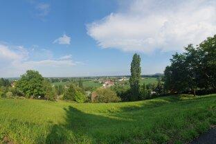 Exklusiver Neubau mit herrlichem Ausblick in die Südsteiermark - für die Familie von heute