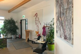 Büroflächen Anny Wödl-Gasse
