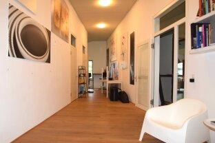 Super gelegene Bürofläche im Zentrum von Hohenems