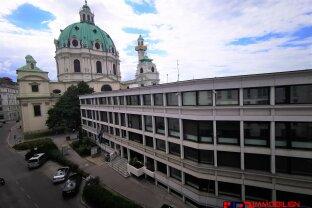 Karlsplatz...  42m² Wohnung in bester Lage
