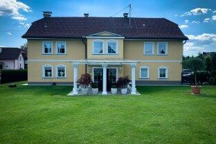 Wunderschöne Villa am Stadtrand von Klagenfurt
