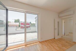 unbefristet: fantastische Familienwohnung in Hirschstetten (4 Zimmer + Terrasse)!