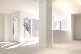 616 – ERSTBEZUG! Wohnen im Biedermeier-Schlössl in Maria Enzersdorf, 3-Zimmer-Dachgeschoß-Wohnung mit 2 Terrassen – PROVISIONSFREI!