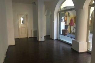 Tolles Geschäft in bester Innenstadtlage von Klagenfurt zu vermieten