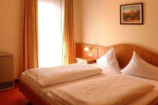Personalzimmer in ehemaligen Hotel in Obertauern zu vermieten