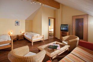 Personalwohnung mit 2 Schlafzimmer in ehemaligen Hotel in Obertauern zu vermieten
