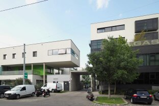 LIEBLGASSE   TOP modern ausgestattete Bürofläche   Nähe Wagramer Straße/U1 Aderklaaer Straße